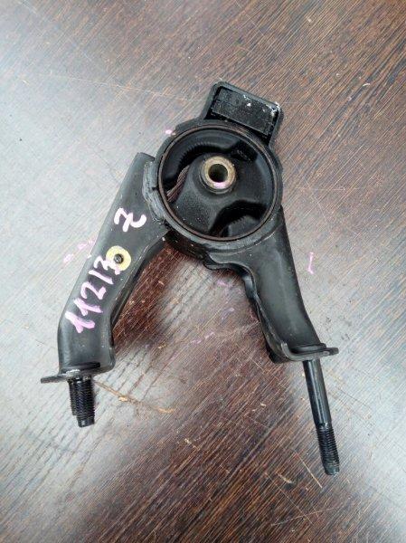 подушка двигателя TOYOTA ALLEX NZE121 1NZ-FE 2002-2004 задний