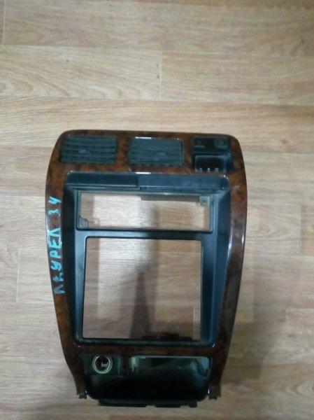 консоль NISSAN LAUREL HC34 RB20E 1993-1997