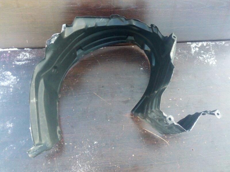 подкрылок NISSAN BLUEBIRD SYLPHY QG10 QG18DE 2000-2005 передний левый