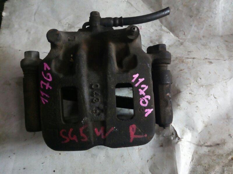 суппорт тормозной MAZDA BONGO FRIENDEE SG5W J5-D 1995-2005 передний правый