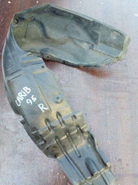 подкрылок TOYOTA SPRINTER CARIB AE95G 4A-FHE 1988-1995 передний правый