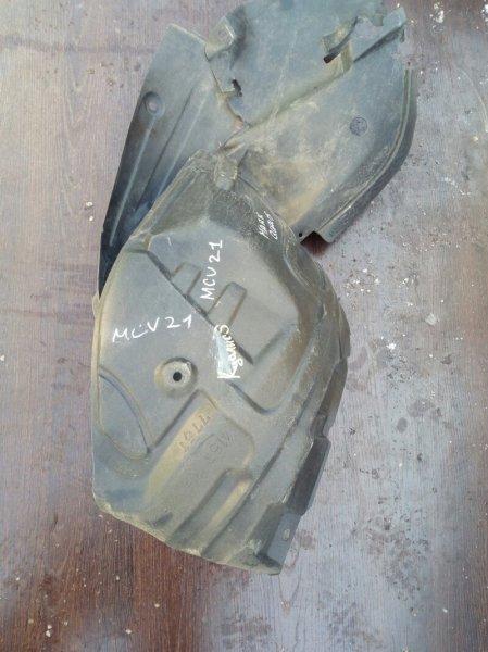 подкрылок TOYOTA MARK II WAGON QUALIS SXV20 5S-FE 1997-2002 передний правый