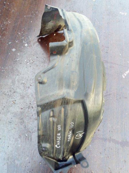 подкрылок TOYOTA CHASER GX100 1G-BEAMS 1996-2001 передний правый