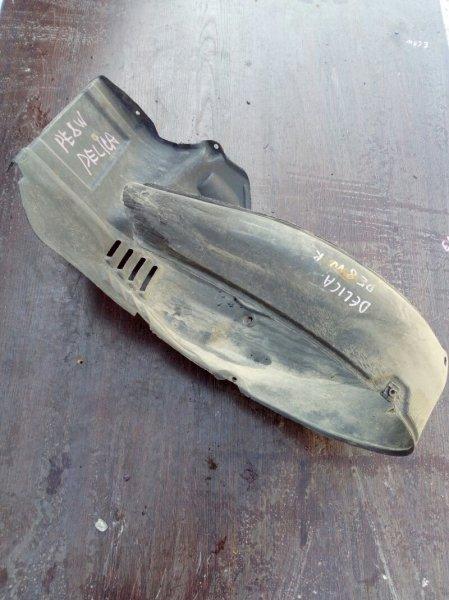 подкрылок MITSUBISHI DELICA PE8W 4M40 1994-2007 передний правый