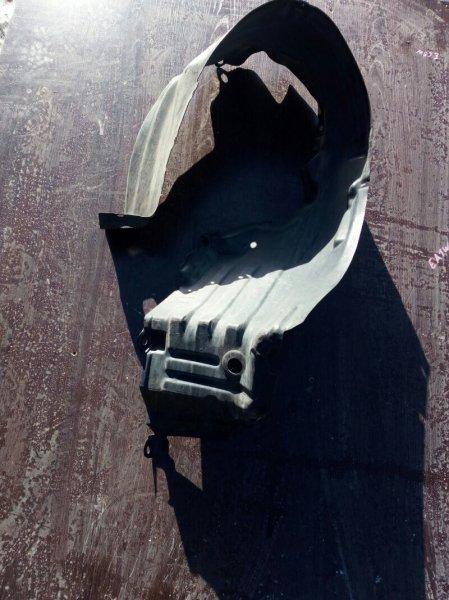 подкрылок NISSAN BLUEBIRD SYLPHY QG10 QG18DE 2000-2005 передний правый