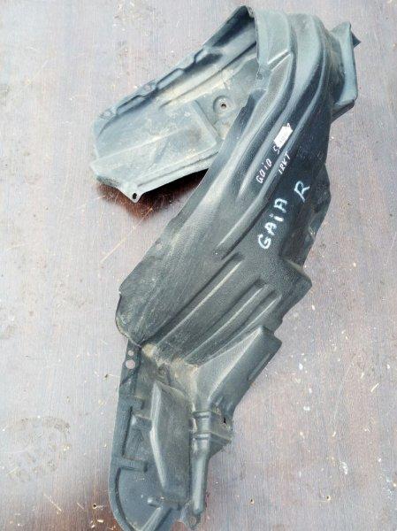 подкрылок TOYOTA GAIA SXM10 3S-FE 1998-2001 передний правый