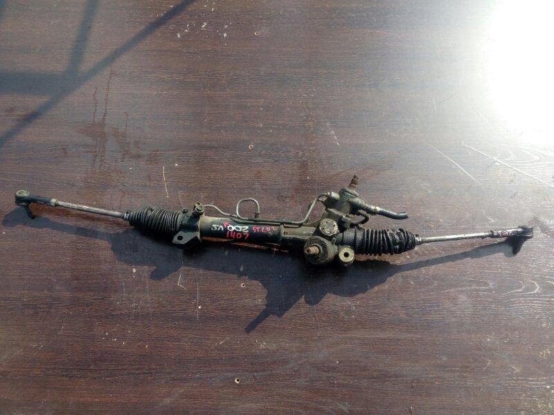 рейка рулевая TOYOTA CARINA ED ST200 4S-FE 1993-1998