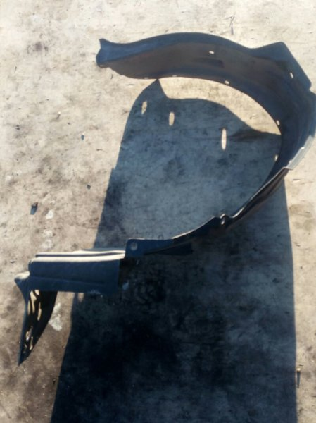 подкрылок HONDA CIVIC EU1 D15B 2000-2005 передний левый