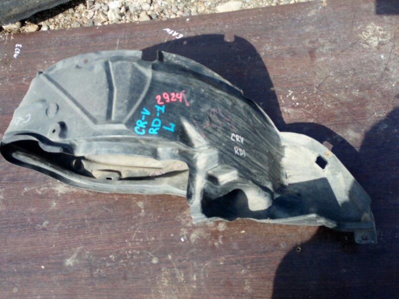 подкрылок HONDA CR-V RD1 B20B 1995-2001 передний левый