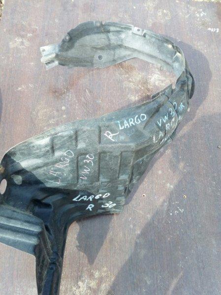 подкрылок NISSAN LARGO NW30 KA24DE 1993-1999 передний правый