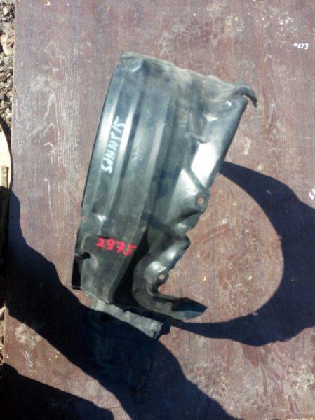 подкрылок NISSAN SUNNY FB15 QG15DE 1998-2004 передний правый
