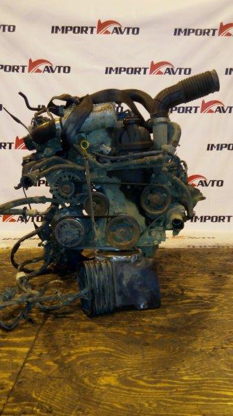 двигатель SUZUKI JIMNY JB23W K6A 2002-2012