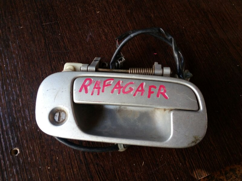 ручка двери внешняя HONDA RAFAGA CE4 G20A 1993-1997 передний правый
