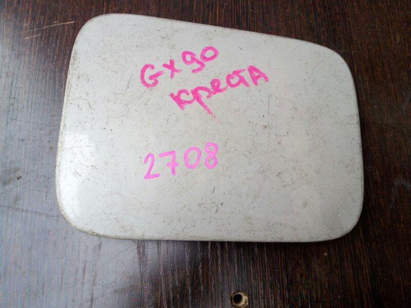 лючок бензобака TOYOTA CRESTA GX90 1G-FE 1992-1996