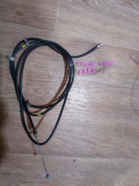 тросик капота TOYOTA NADIA SXN10 3S-FE 1998-2003