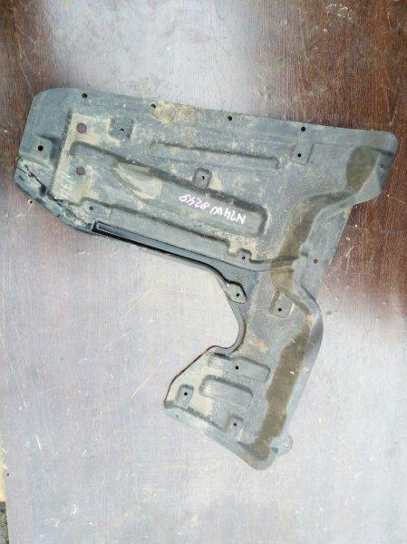 защита двигателя MITSUBISHI CHARIOT GRANDIS N84W 4G64 1997-2003