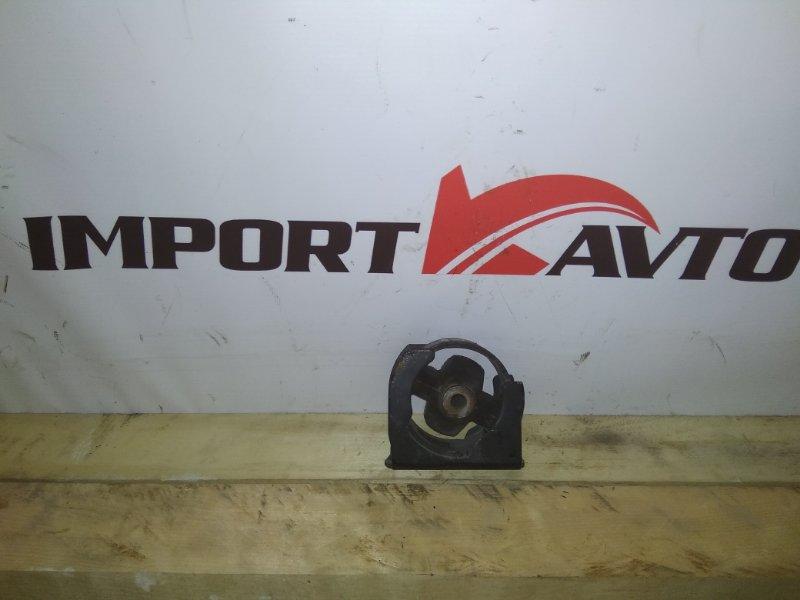 подушка двигателя TOYOTA COROLLA RUNX NZE121 1NZ-FE 2002-2004 передний