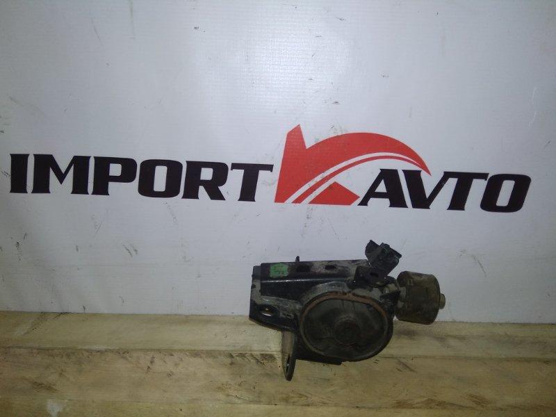 подушка двигателя TOYOTA COROLLA RUNX NZE121 1NZ-FE 2002-2004  левый