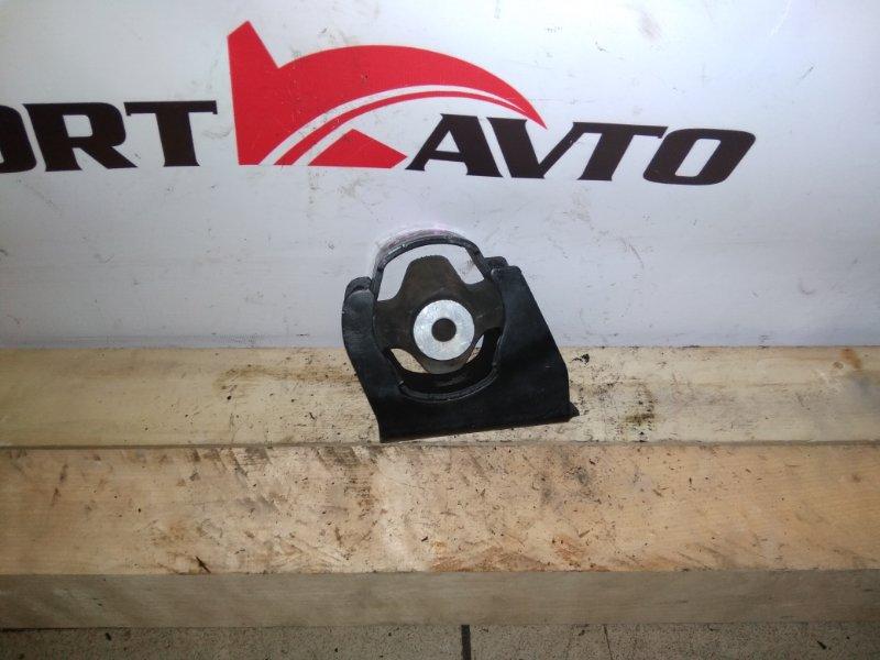 подушка двигателя TOYOTA COROLLA AXIO NZE141 1NZ-FE 2006-2008 передний