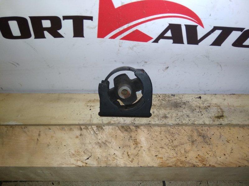 подушка двигателя TOYOTA COROLLA RUNX NZE121 1NZ-FE 2001-2002 передний