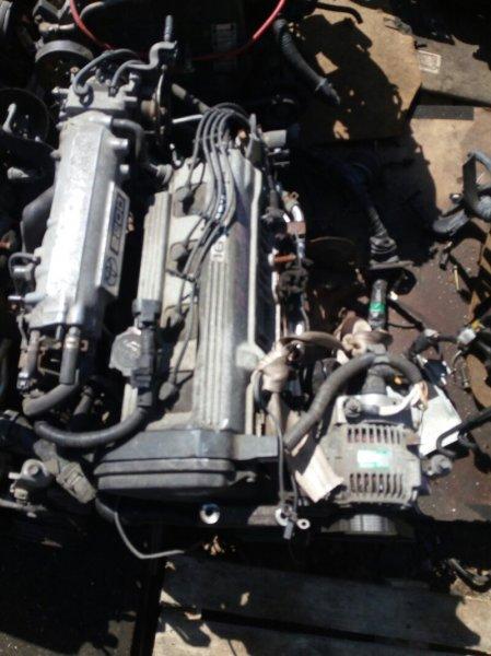 двигатель TOYOTA SCEPTER SXV15 5S-FE 1992-1994