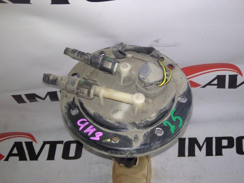 бензонасос HONDA HR-V GH3 D16A 2001-2005