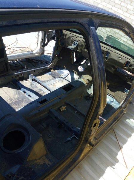 стойка кузова RENAULT SYMBOL LB K7J 2002-2006  правый