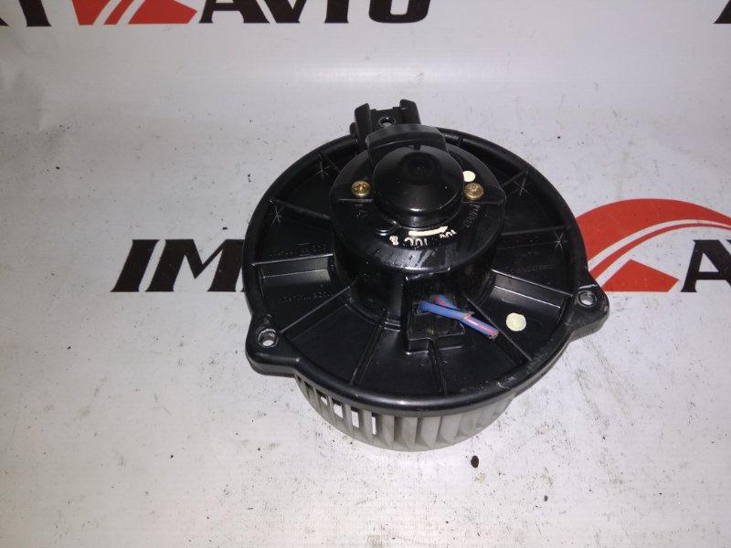 мотор печки TOYOTA BB NCP30 2NZ-FE 2000-2003