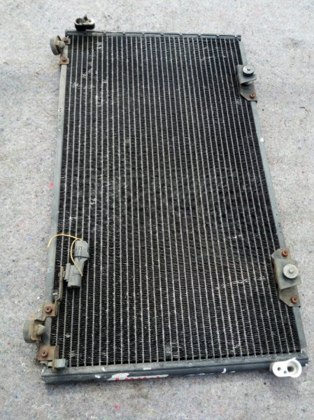 радиатор кондиционера TOYOTA CARINA ED ST200 4S-FE 1993-1998