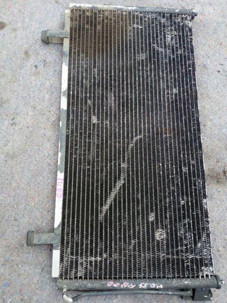 радиатор кондиционера NISSAN LAUREL HC35 RB20DE 1997-2002