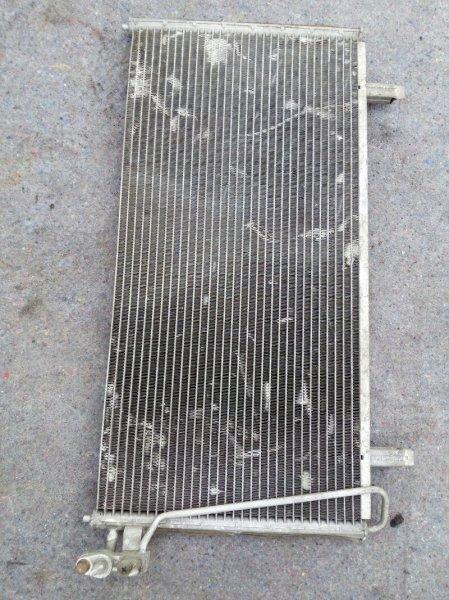 радиатор кондиционера NISSAN SKYLINE HR33 RB20E 1993-1998