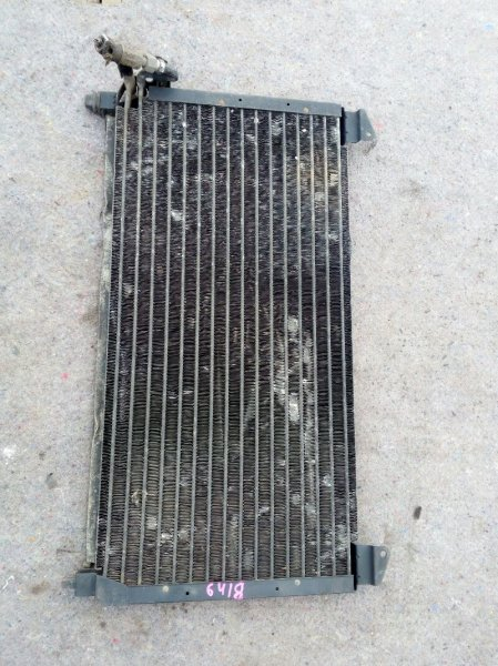 радиатор кондиционера HONDA INSPIRE CC2 G25A 1992-1995