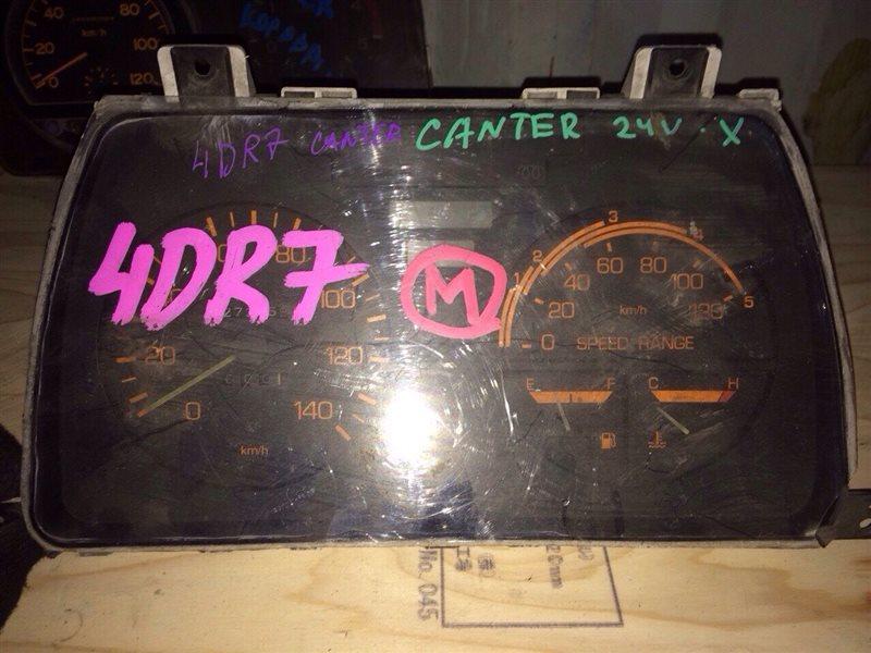 щиток приборов MITSUBISHI CANTER FB308B 4DR7 1991