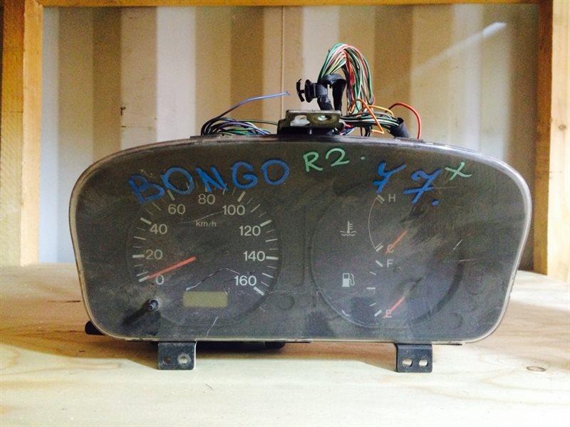 щиток приборов MAZDA BONGO SK22V R2 1999-2010