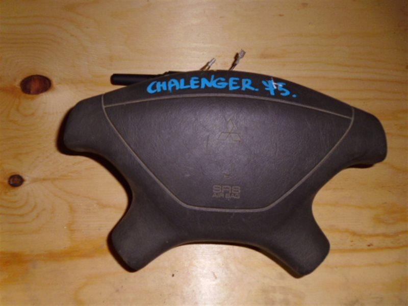 подушка безопасности MITSUBISHI CHALLENGER K99W 6G74-GDI 1996-2001 передний правый