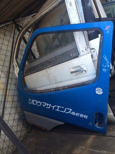 дверь MITSUBISHI CANTER FD50AB 4M40 1999 передний левый