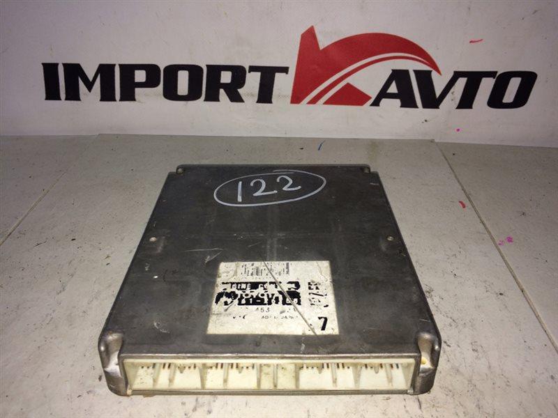блок управления двигателя TOYOTA HIACE REGIUS RCH41W 3RZ-FE 1997-1999