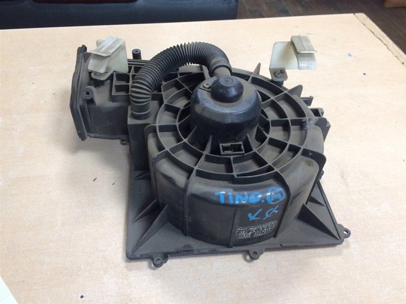 мотор печки NISSAN TINO HV10 SR20DE 1998-2003