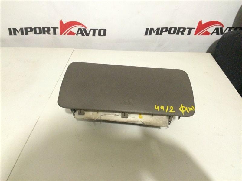 подушка безопасности MITSUBISHI CHALLENGER K99W 6G74-GDI 1996-2001  левый