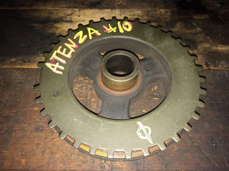 шкив коленвала MAZDA ATENZA GY3W L3-VE 2002-2007