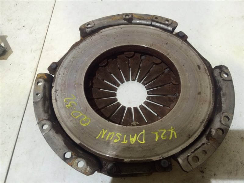 корзина сцепления NISSAN DATSUN LRMD22 QD32 1997-2002