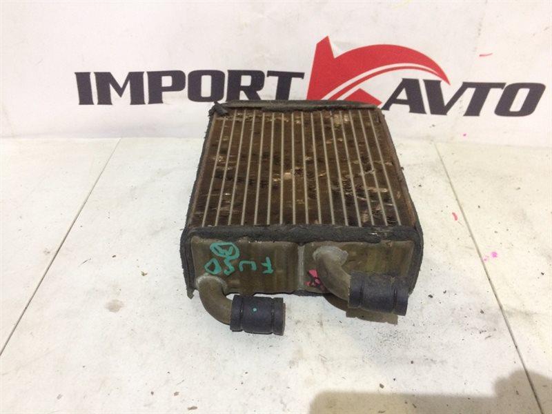 радиатор печки MITSUBISHI FUSO FK612H 6D16-T 1994-1996
