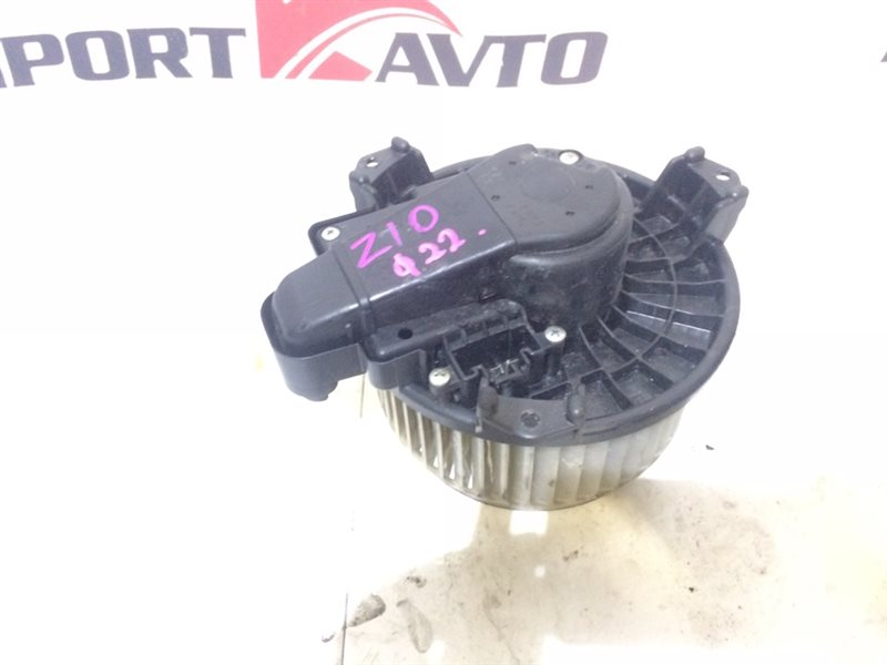 мотор печки TOYOTA MARK X ZIO ANA10 2AZ-FE 2007-2011