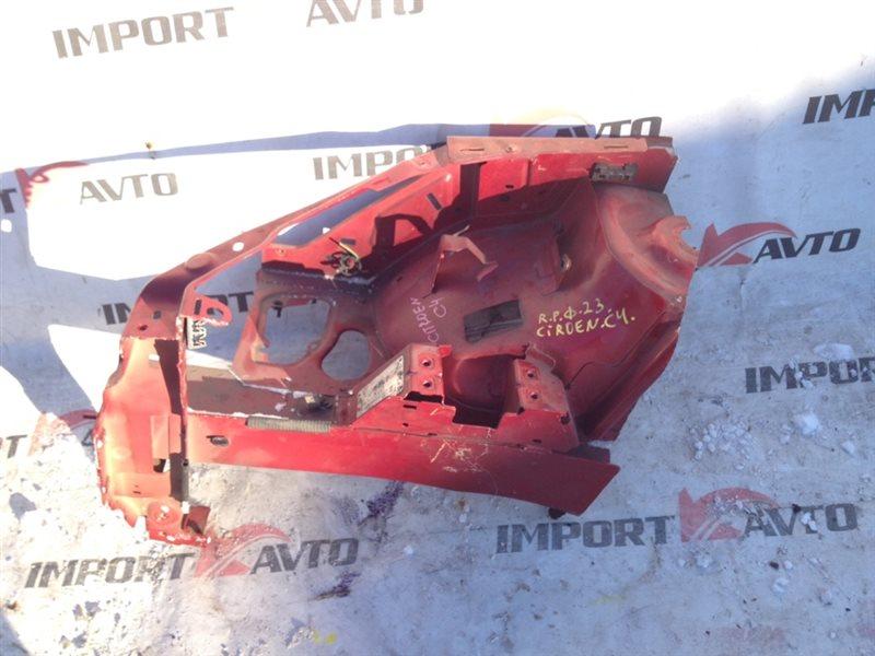 лонжерон CITROEN C4 LC EW10A 2004-2008 передний правый