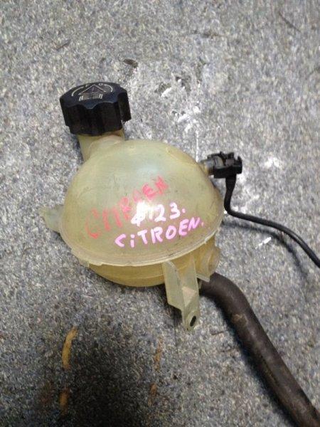 бачок расширительный CITROEN C4 LC EW10A 2004-2008