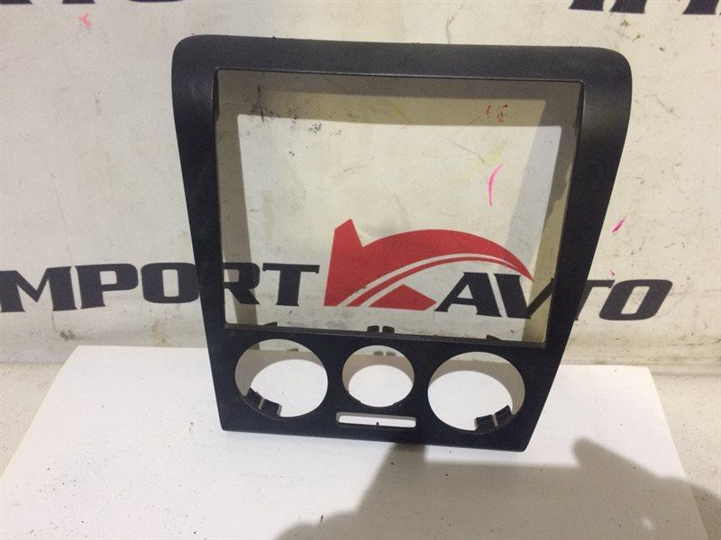 консоль магнитофона SKODA OCTAVIA 1U2 AGN-T 1996-2010