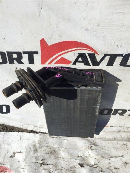 радиатор печки RENAULT SYMBOL LB K7J 2002-2006
