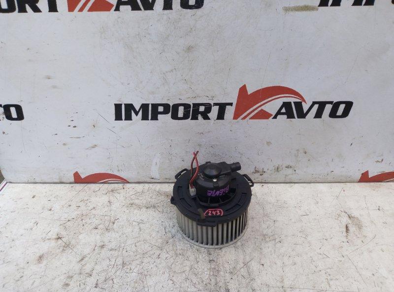 мотор печки MAZDA BIANTE CCEFW LF-VD 2008-2018