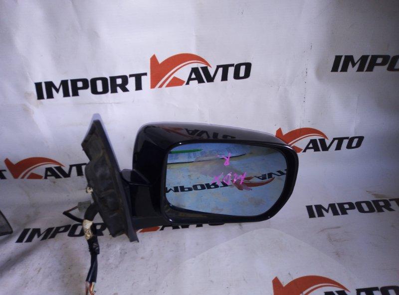 зеркало ACURA MDX YD1 J35A 2000-2006  правый