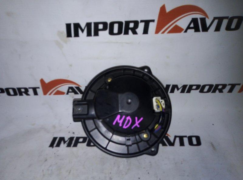 мотор печки ACURA MDX YD1 J35A 2000-2006